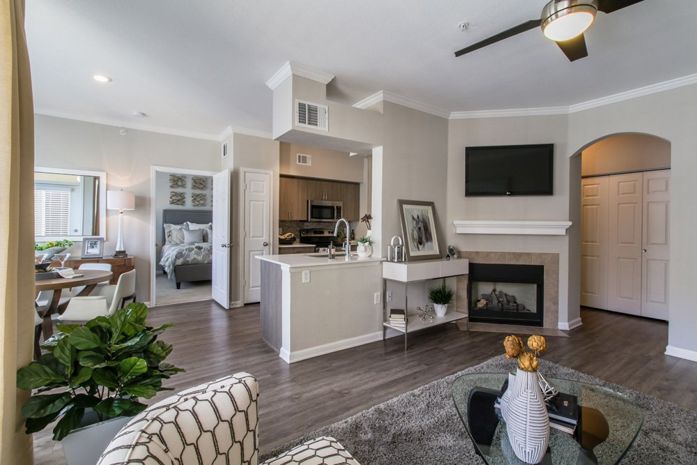 Retreat at Park Meadows Apartments in Littleton Lone Tree CO